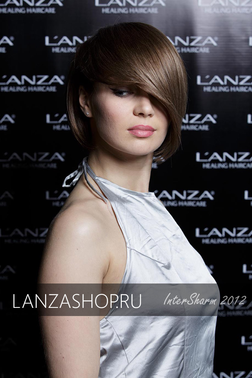 LANZA на выставке InterSharm 2012